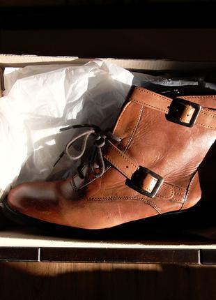 Обувь женская демисезонная 37 размер