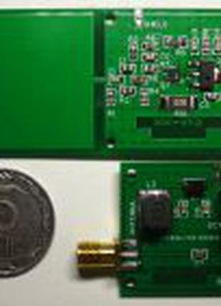 MINI-WHIP Активная коротковолновая антенна для RTL-SDR