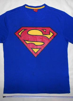Футболка Супермен George