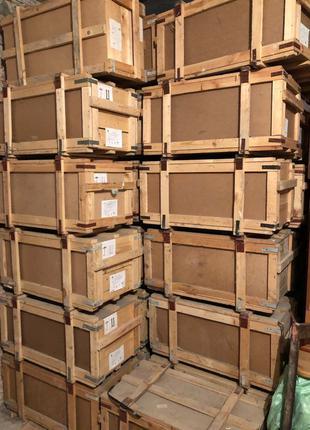 Ящики дерев'яні