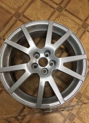 Диски VAG VW Skoda R14- R15- R16- R17 5*100- 5*112