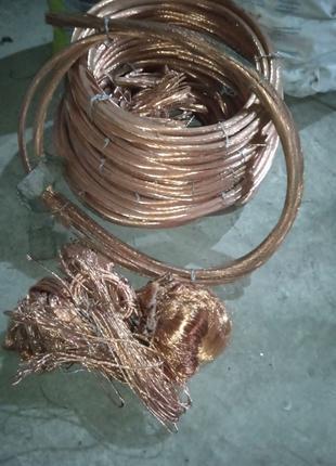 На постійній основі закуповуємо лом кольорових металів
