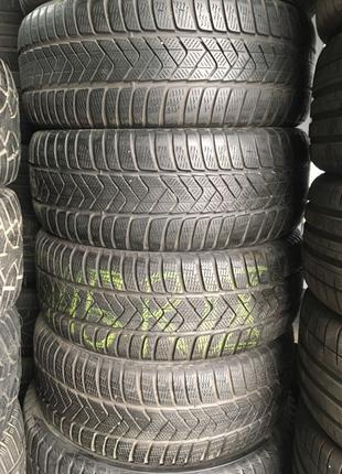 Pirelli Winter Sottozero 3 245/45 R18 100V XL MO