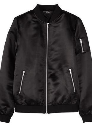 Стильная женская куртка бомбер от esmara. модная коллекция от ...