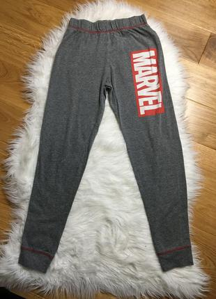 Трикотажные штаны для мальчика, спортивные штаны, кальсоны