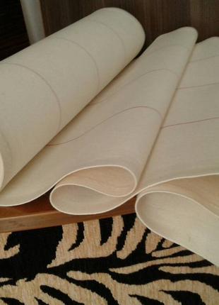 Ткань для теста. Пекарские ткани