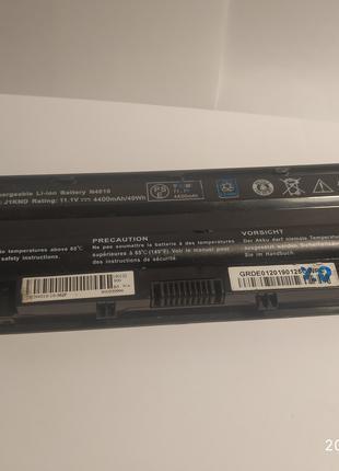 Аккумулятор батарея для Dell Inspiron M5030, N4010, N5010, 14R,