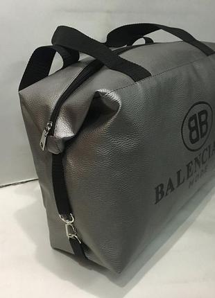 Спортивная дорожная сумка шопер