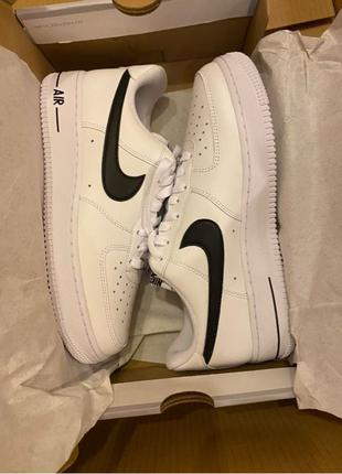 Nike Air Force 1 07 AN20 оригінал