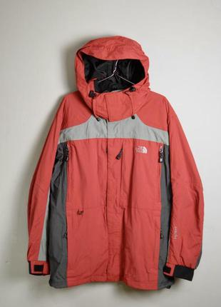 Курточка the north face hyvent jacket