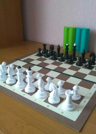 Шахи з двосторонньою дошкою