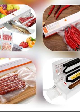Вакуумный упаковщик бытовой Freshpack Pro💃