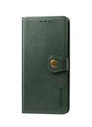 Чехол для Xiaomi Mi Note 10 / Note 10 Pro / Mi CC9 Pro (Зеленый)