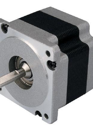 Шаговый двигатель Nema 34 86HS80-40А4 - 80 мм