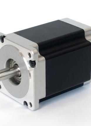 Шаговый двигатель Nema 34 86HS118-60А4 - 118 мм