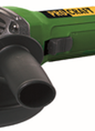 Машина угловая шлифовальная PROCRAFT PW -1100 125 мм