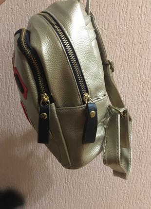 Модный рюкзак. Отличное качество