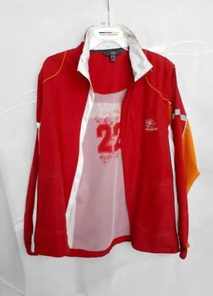 Куртка, ветровка, жилет 2в1 body style - tcm tchibo германия m-l