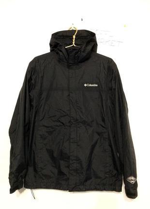 Куртка мужская columbia omni-tech