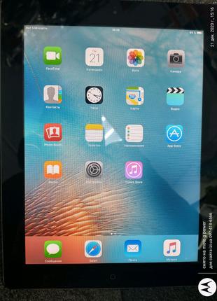 Планшет Apple iPad 2 16Gb 3G+Wi-Fi