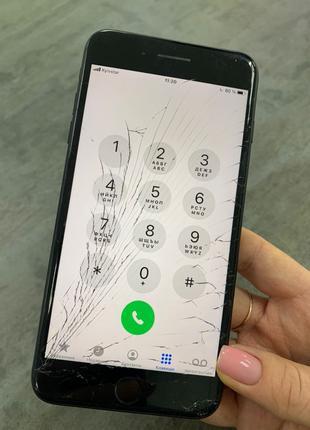 Замена стекла iPhone 6/7/8/X/XS/SE/XR/11
