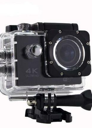 4К камера / экшн камера