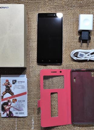 Смартфон Lenovo K3 Note (K50-t5) 2/16 как новый!