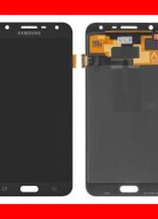 Дисплей Samsung J7 Neo/ J701(OLED) Модуль Экран