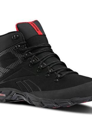 Мужские ботинки reebok trailchaser mid (артикул: cn1846