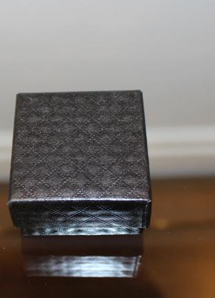 Подарочная коробка для бижутерии сп2