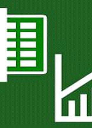 Excel - розробка та оптимізація