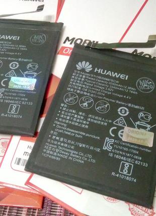 Аккумулятор Батарея P Smart Plus, Nova 2 Plus, Mate 10 Lite