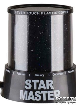 Лазерный проектор Star Master Звездное небо