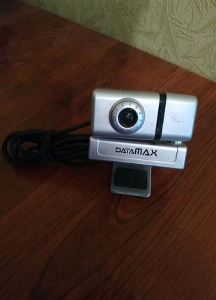 Веб камера DataMAX