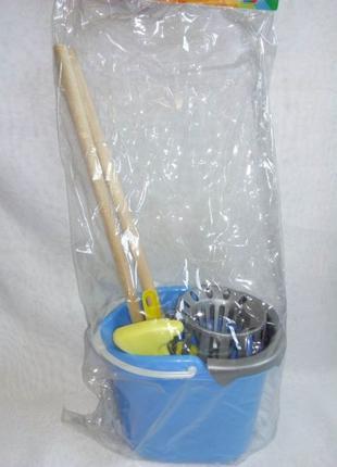 Набор для уборки / для прибирання