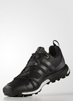 Мужские кроссовки adidas terrex agravic(артикул bb0960 qs