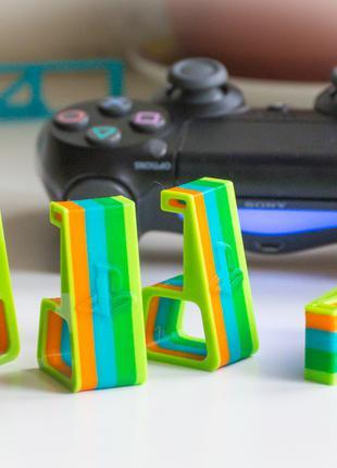 Набор Подставок Охлаждения Sony PlayStation 4 Slim/Fat/Pro PS4
