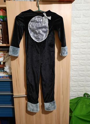 Карнавальный костюм кошечка, кошеня, мышка