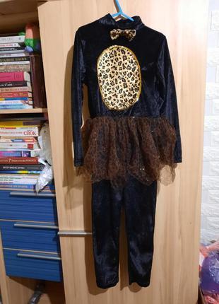 Карнавальный костюм кошечка, кошеня, киця