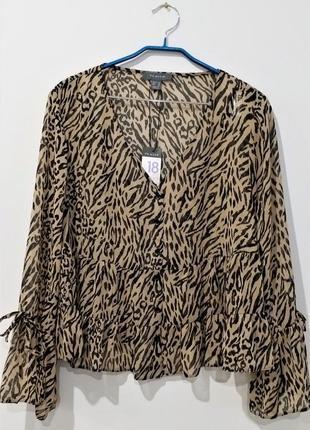 Блузка большого размера primark