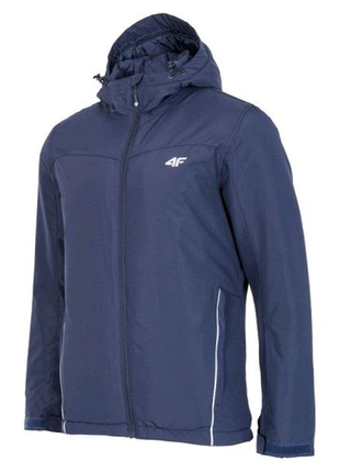 Куртка чоловіча 4F Ski Jacket navy-dark
