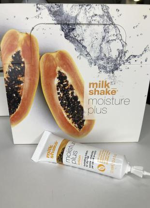 Milk Shake Moisture Plus Увлажняющий лосьон для сухих волос