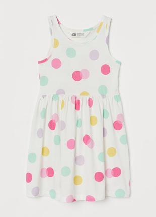 Платье-сарафан для девочек