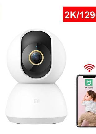 Камера Xiaomi Mijia Smart ip Camera 2K MJSXJ09CM mi home 360° ...