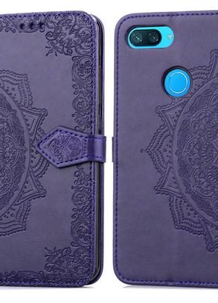 Чехол для Xiaomi Mi 8 Lite