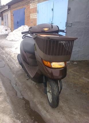 Ремонт скутеров и мопедов