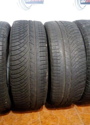 225/55 R18 Michelin PA4
