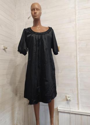 Платье стильное от фирмы zay-одежда больших размеров