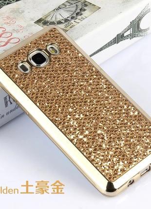 Чехол силиконовый Samsung S8 plus