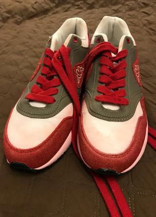 Kappa взуття